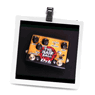 The HairBall :: Dual function Overdrive / Booster pedal
