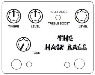 The HairBall
