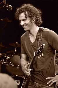 "DWEEZIL ZAPPA. ""The Silvertop and the Goldtop both had subtlety where it  was needed but lots of definition as well. I liked the different voicings  of the ..."